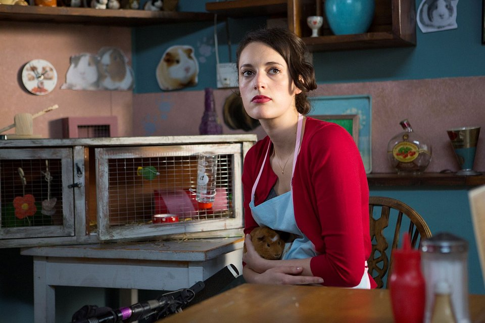 Episode 2, Image 8, Fleabag (PHOEBE WALLER-BRIDGE) ©Two Brothers Pictures & all3media International.jpg