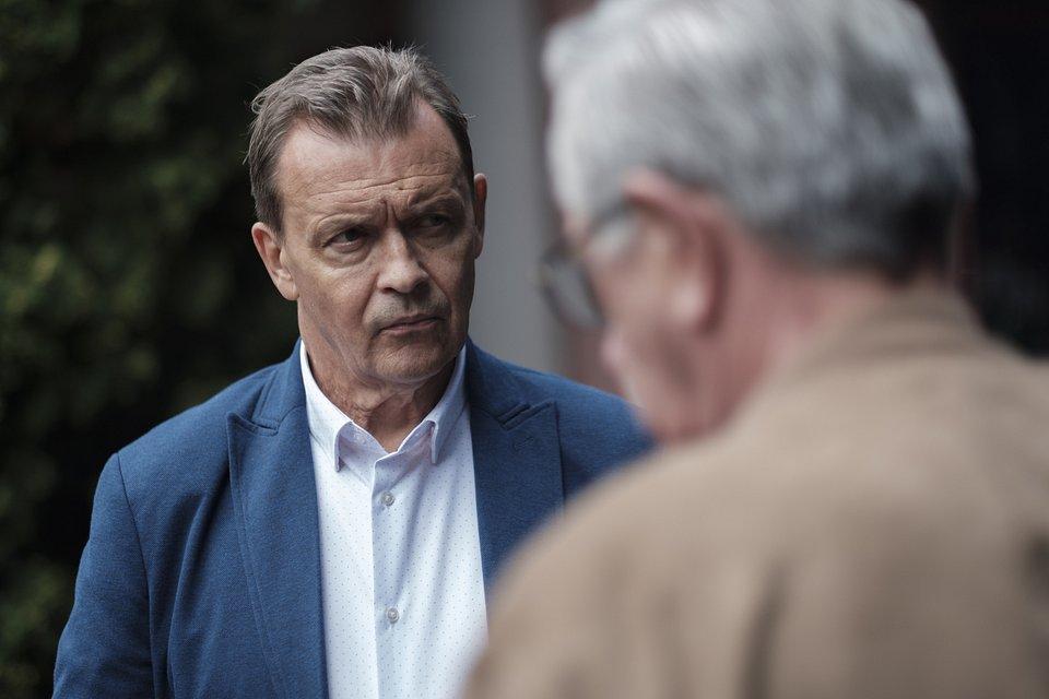 Fot.: TVN/Hubert Komerski