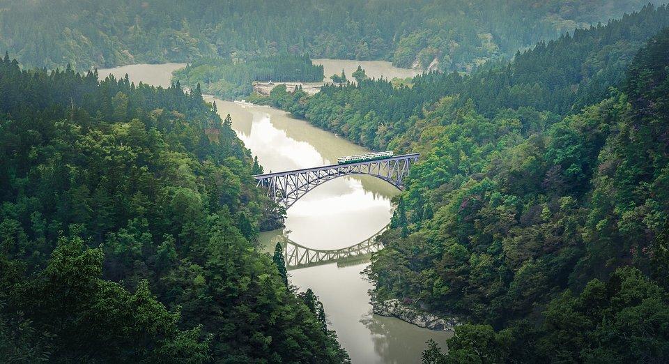 Fot. Witajcie na szlakach Japonii / materiały prasowe TVN Discovery Polska