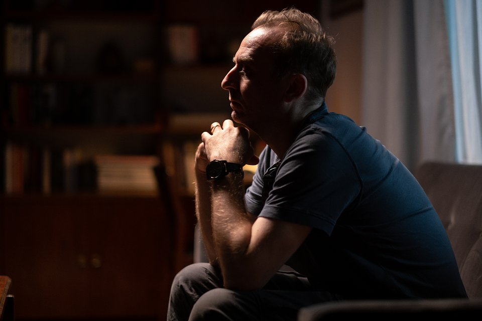 Wojciech Mecwaldowski; fot. TVN/Piotr Litwic