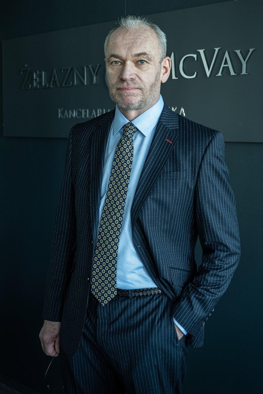 Mariusz Bonaszewski/ Lew Buchelt