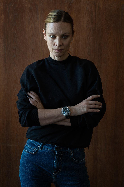Sasza Załuska/ Magdalane Boczarska