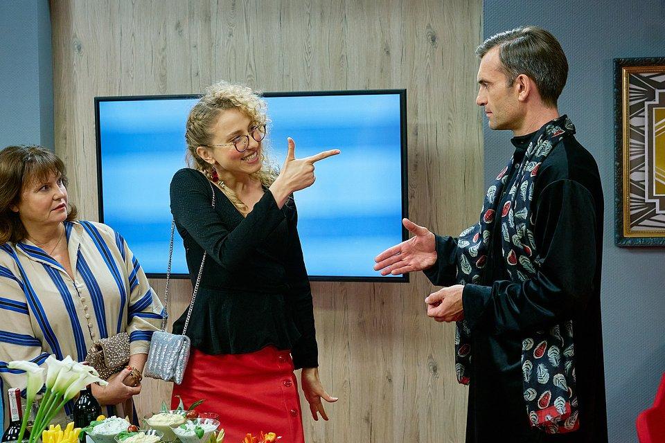Fot.: TVN/Tomasz Urbanek/East News