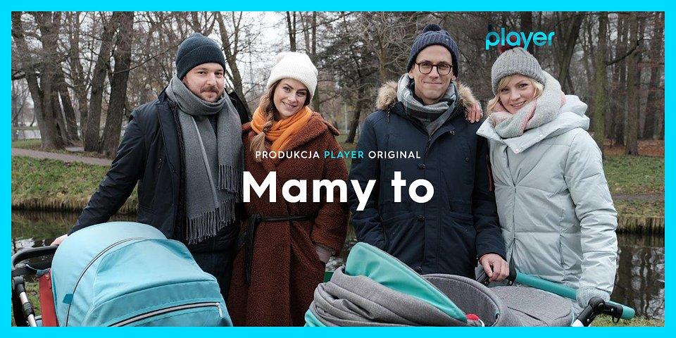 fot.: TVN / Marcin Makowski / Makufly