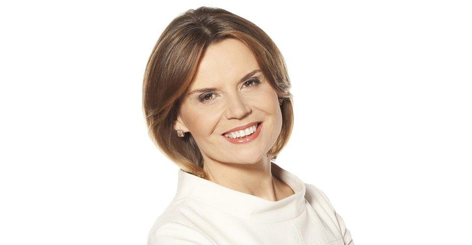 Agnieszka Maciejewska