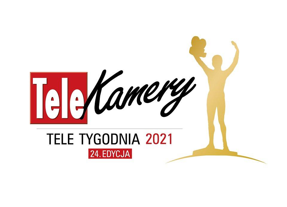 Logo Telekamery Tele Tygodnia 2021