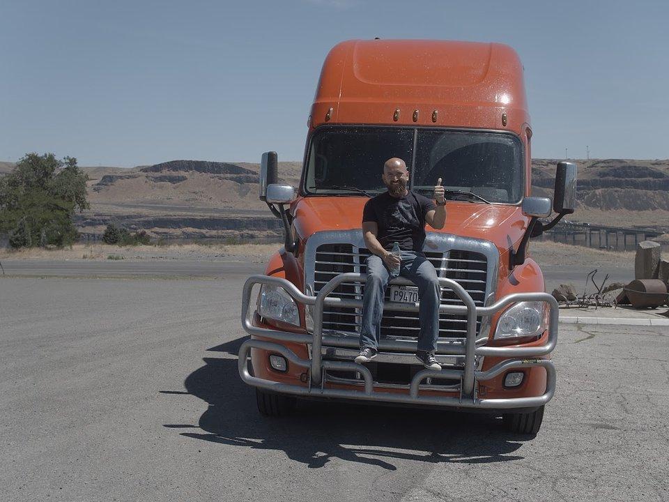 ciężarówką przez stany.jpg