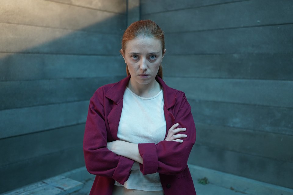 Marika Lisiecka (Maria Kania)
