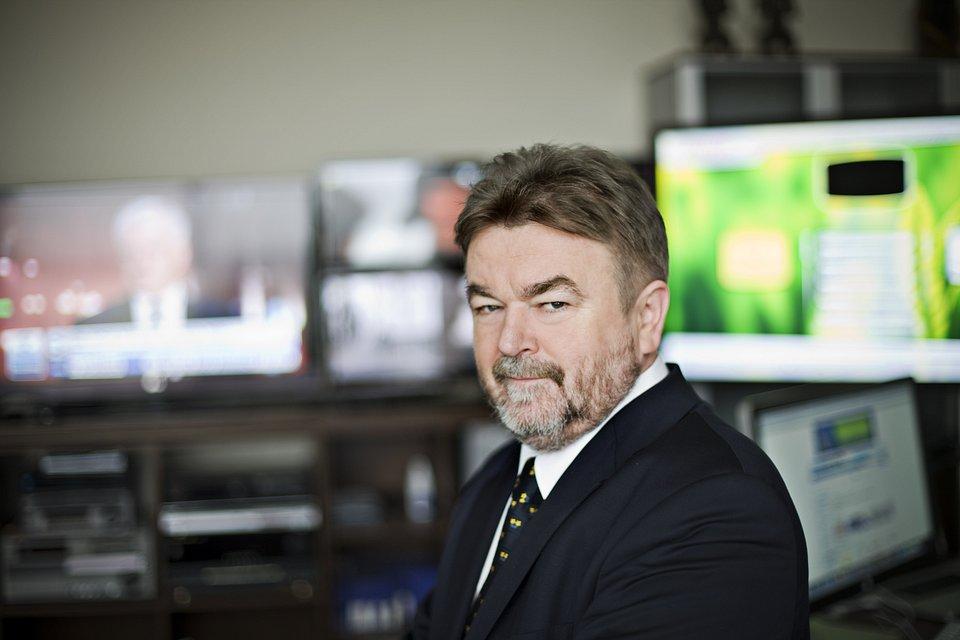 Edward Miszczak, Wiceprezes Zarządu