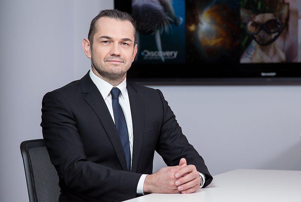 Rafał Ogrodnik, Członek Zarządu