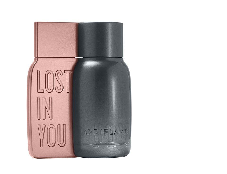 Woda perfumowana Lost in You