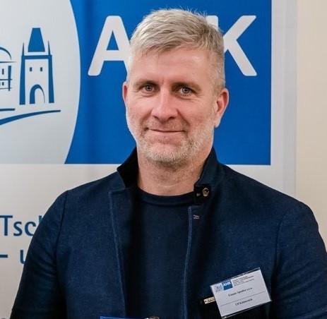 Ulf Kühnreich