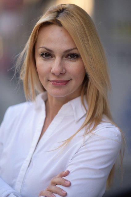 Lena Popova, Head of Office Agency / BNP Paribas Real Estate Czech Republic &Slovakia