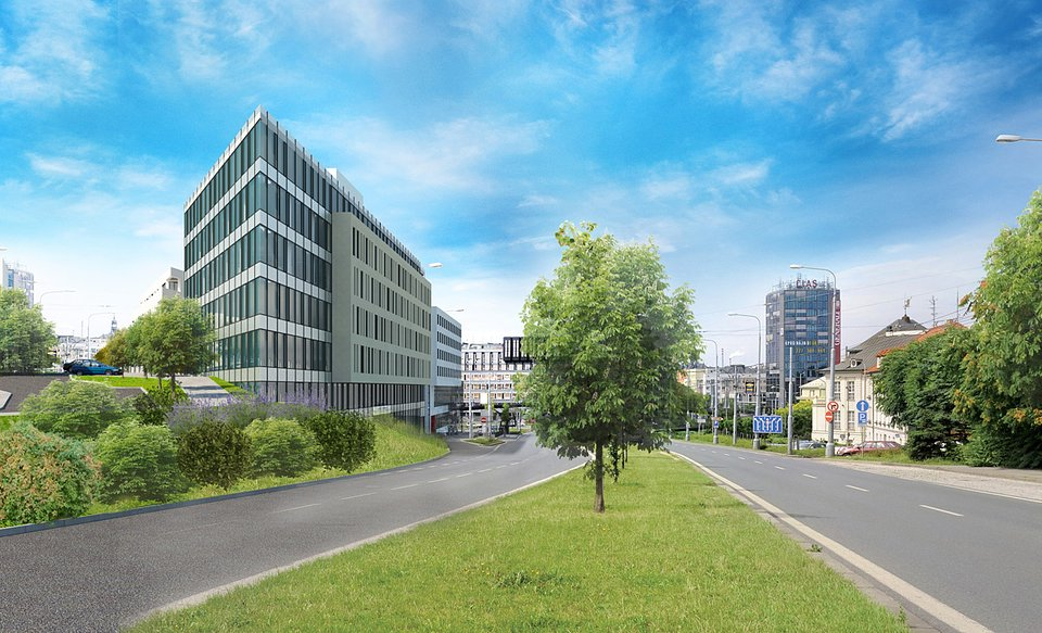 Hamburk Business Center (zdroj: www.hamburkbc.cz)