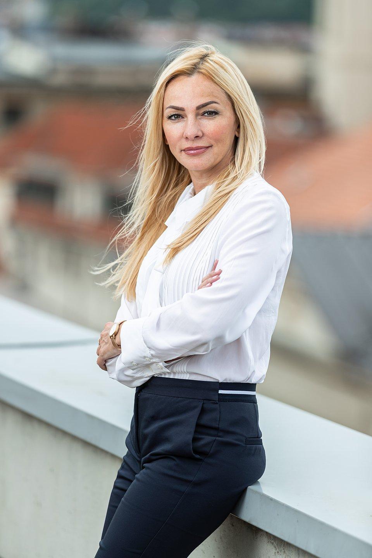 Lena Popova