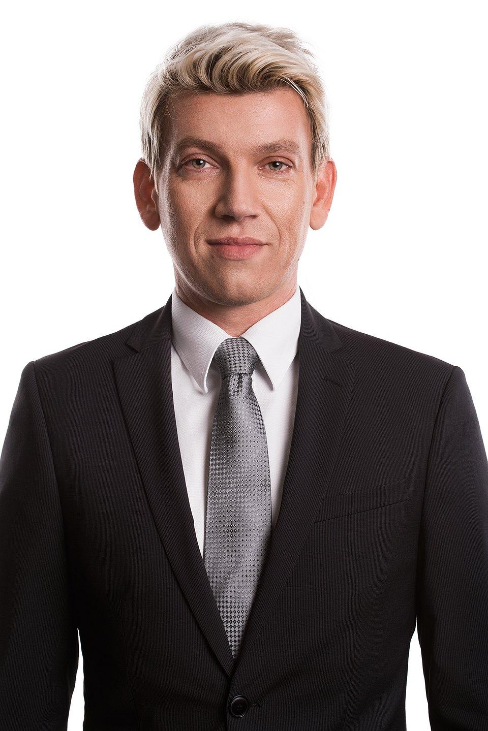 Rafał Lorenc