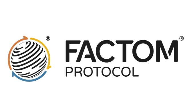The Factom protocol is an enterprise-grade blockchain ideal for 2nd layer solutions.