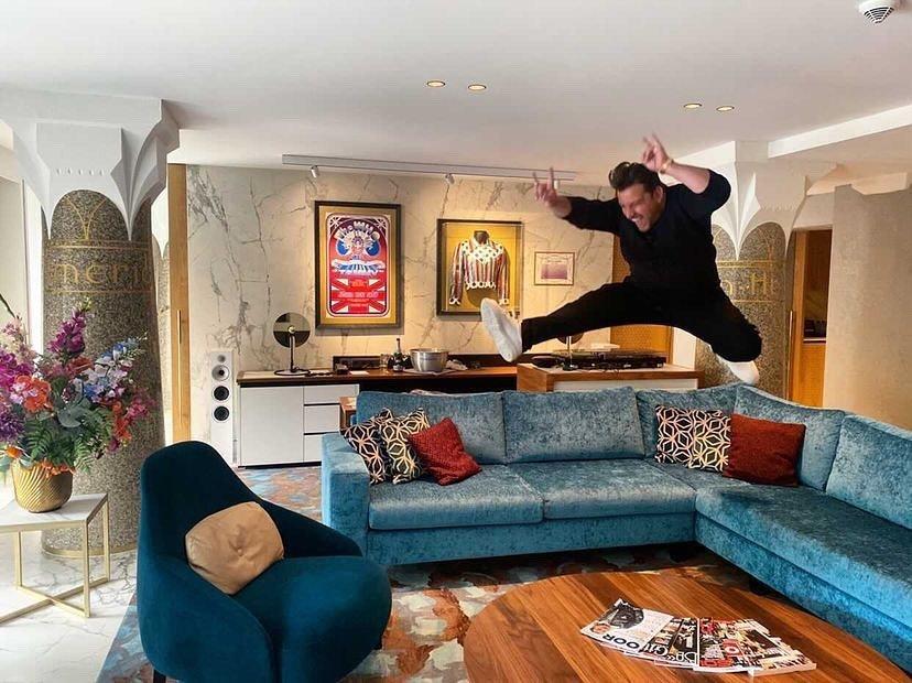 Photo: Hard Rock Hotel Amsterdam American