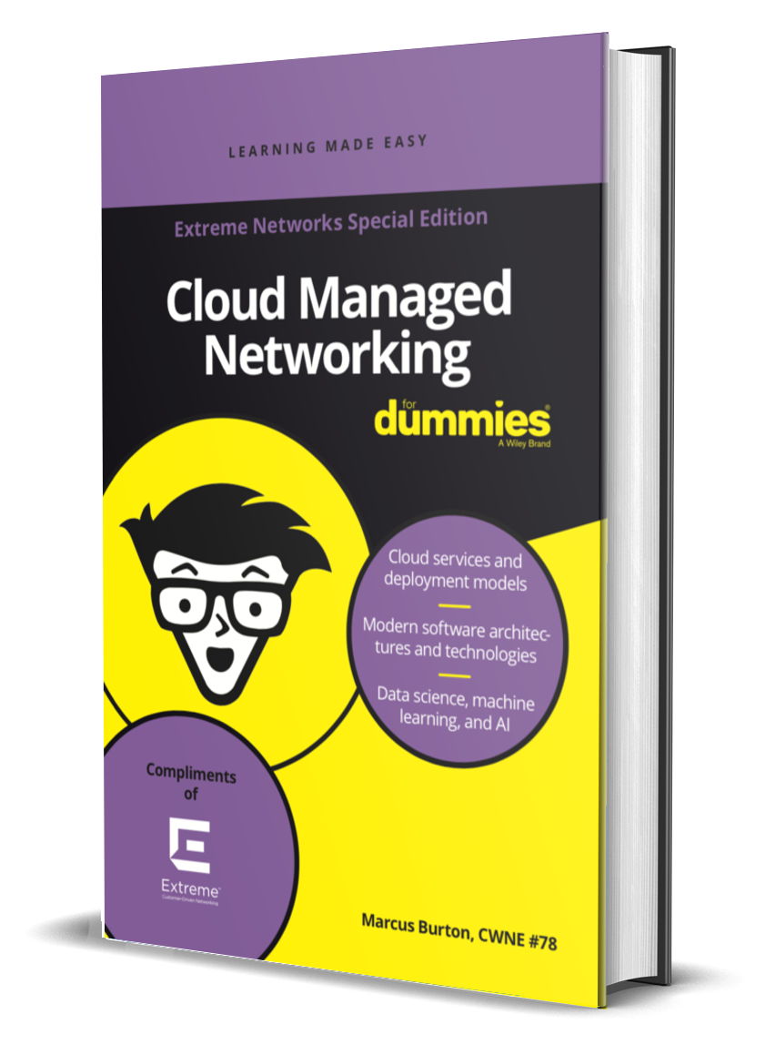 cloud managed for dummies standing.png
