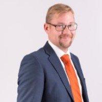Tor Kristjan Heiberg, Country Manager for Norway, Sweden and Denmark