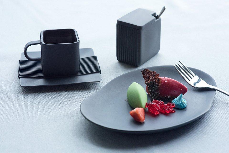 Zestaw do kawy System, Ćmielów Design Studio