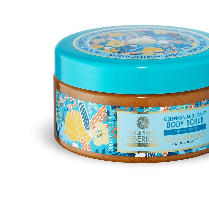 Oblepikha and Honey Body Scrub.jpg