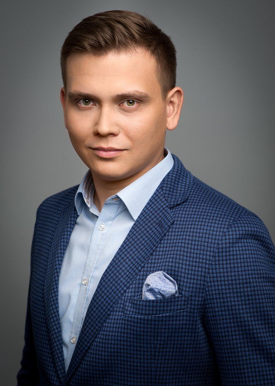 Tomasz Piecychna, CEO Forbis Group Sp. z o.o.