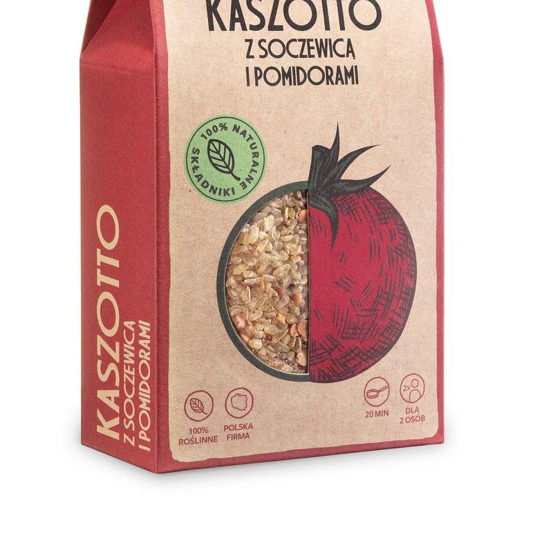 DBZ_Kaszotto z soszewicą i pomidorami.jpg