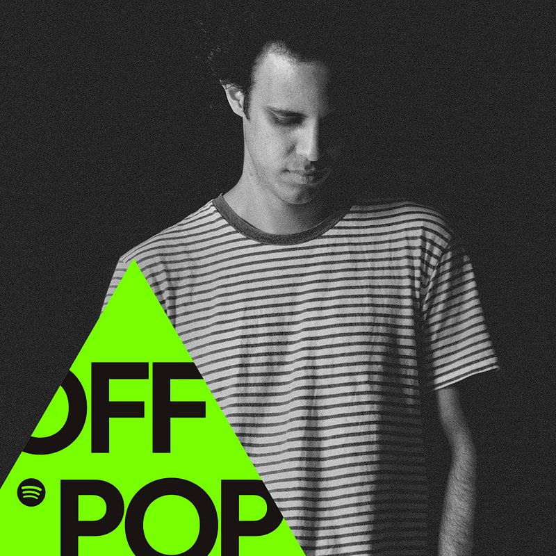 FOUR TET OFF POP COVER_©Spotify_1400x1400.jpg