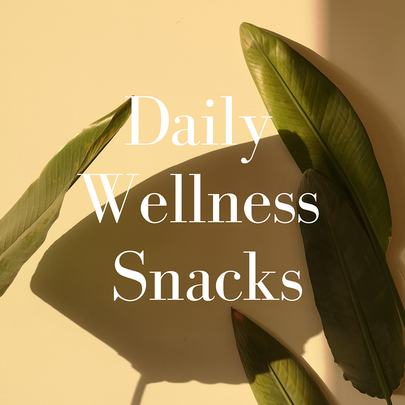 Podcast Cover_Daily Wellness Snacks.png