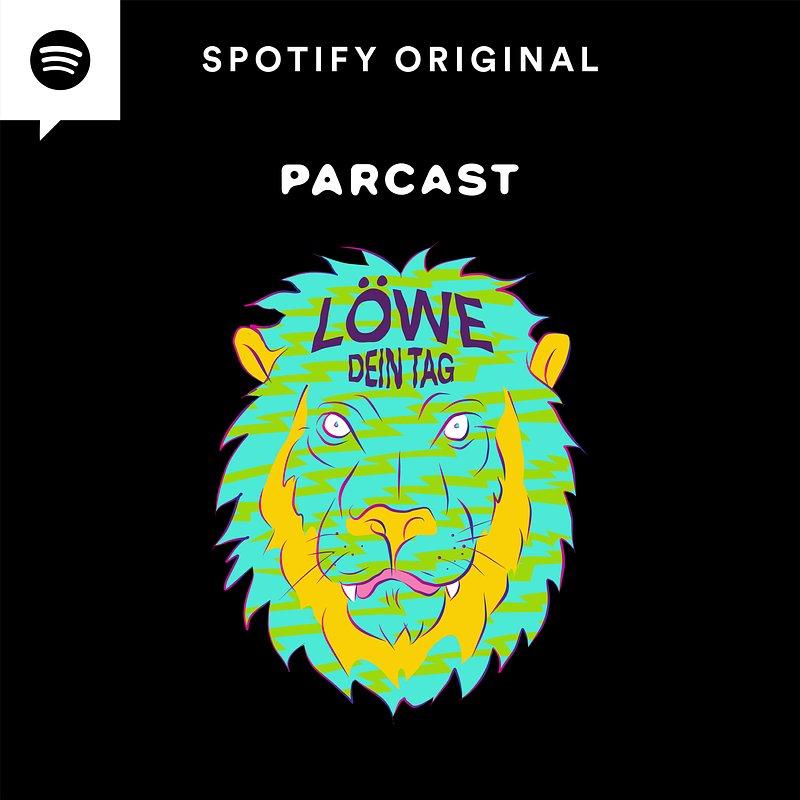 Spotify_Tägliches Horoskop_Löwe_Cover.jpg