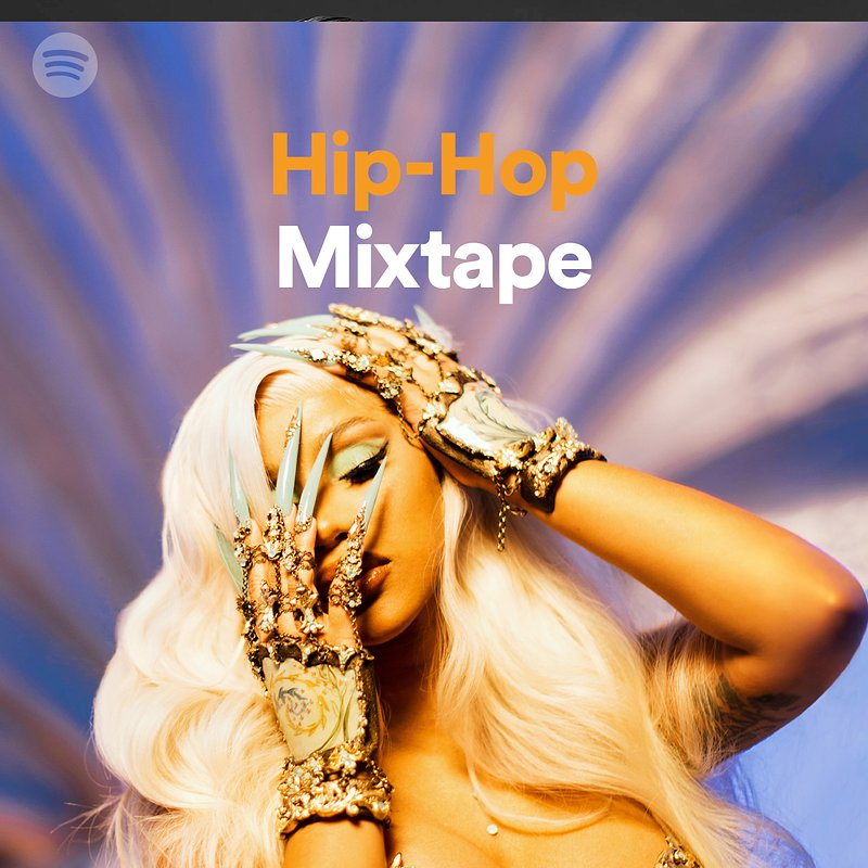PlaylistCover_2021_Hip-Hop Mixtape_Cardi B..jpg