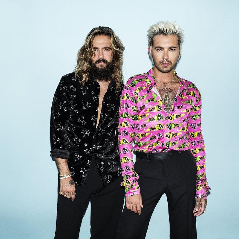 Spotify_Bill und Tom Kaulitz_(c)_Brad Elterman_1.jpg