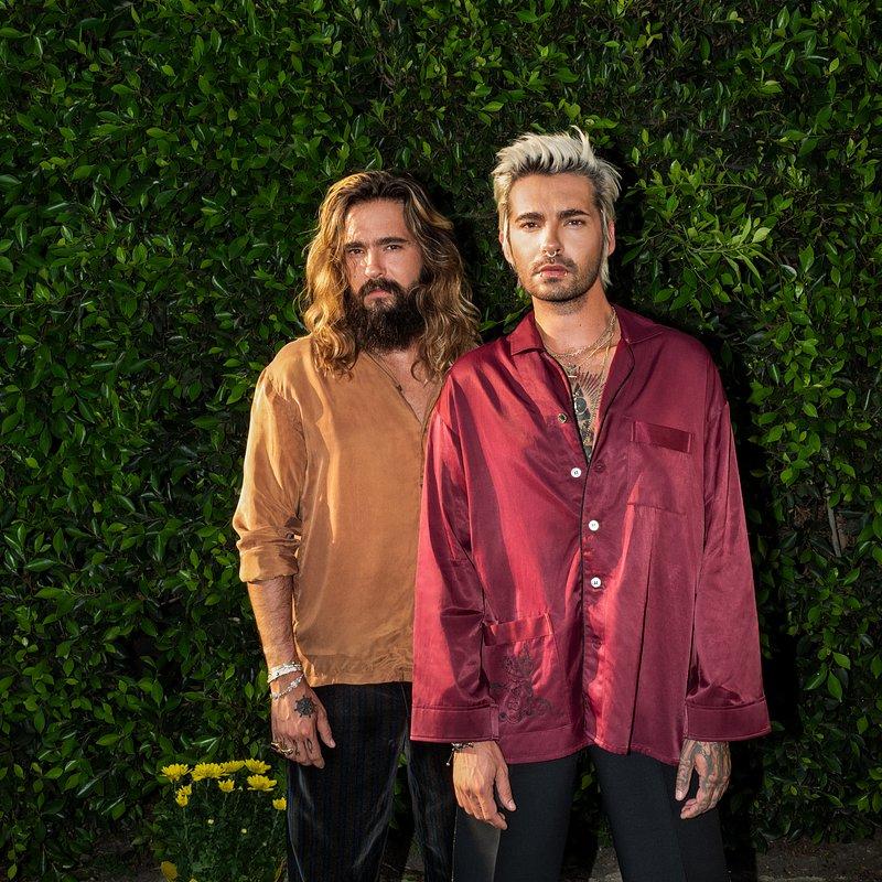 Spotify_Bill und Tom Kaulitz_(c)_Brad Elterman_4.jpg