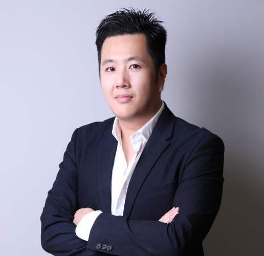 Andy Cheung, OKEx Head of Operations