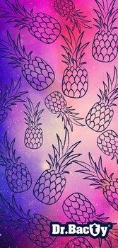 Dr. Bacty, Ręcznik szybkoschnący, Ananas XL, 70x140 cm: https://bit.ly/2NxjtZm