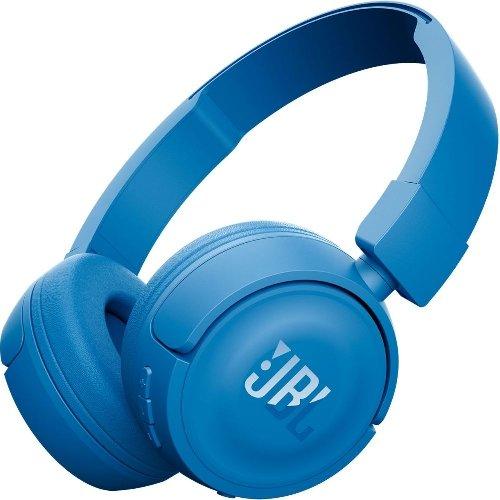 Słuchawki JBL T450BT, Bluetooth: https://bit.ly/2U6lpct