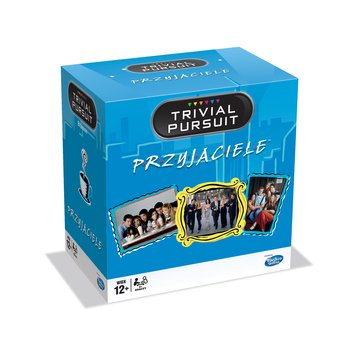 Trivial Pursuit Przyjaciele: https://bit.ly/2rE4dxq