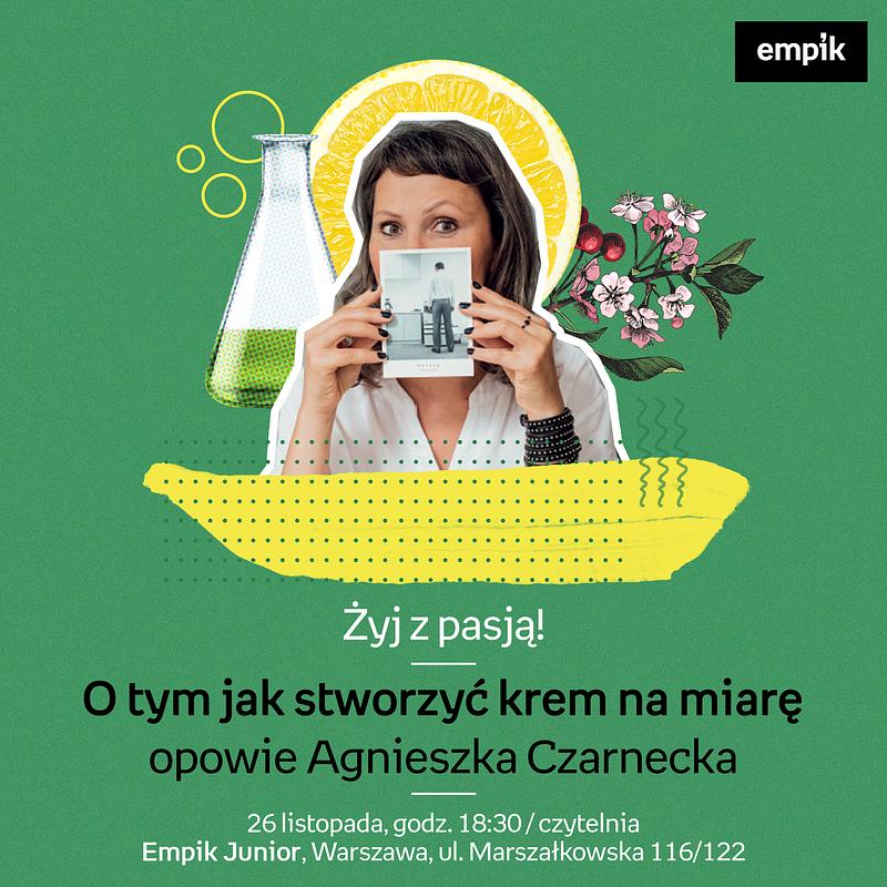 empik_zyj z pasją_agnieszka czarnecka.png