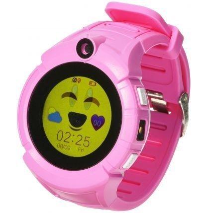 Garett, Smartwatch, Kids 5, różowy 301,99 zł.jpg