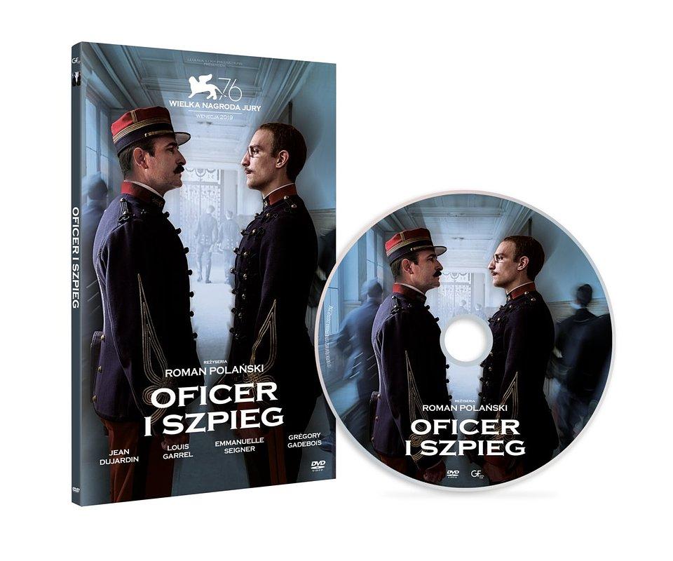 Oficer i szpieg 39,99 zł.jpg