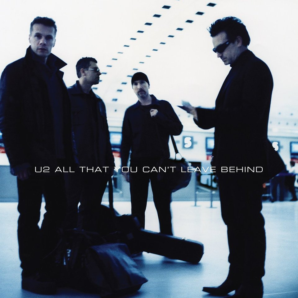 U2 - All That You Can't Leave Behind (Deluxe Edition) 57,99 zł.jpg