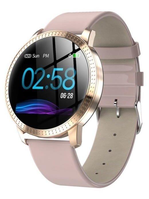 Garett, Smartwatch, Women Klara, różowo-złoty 409,99 zł.jpg