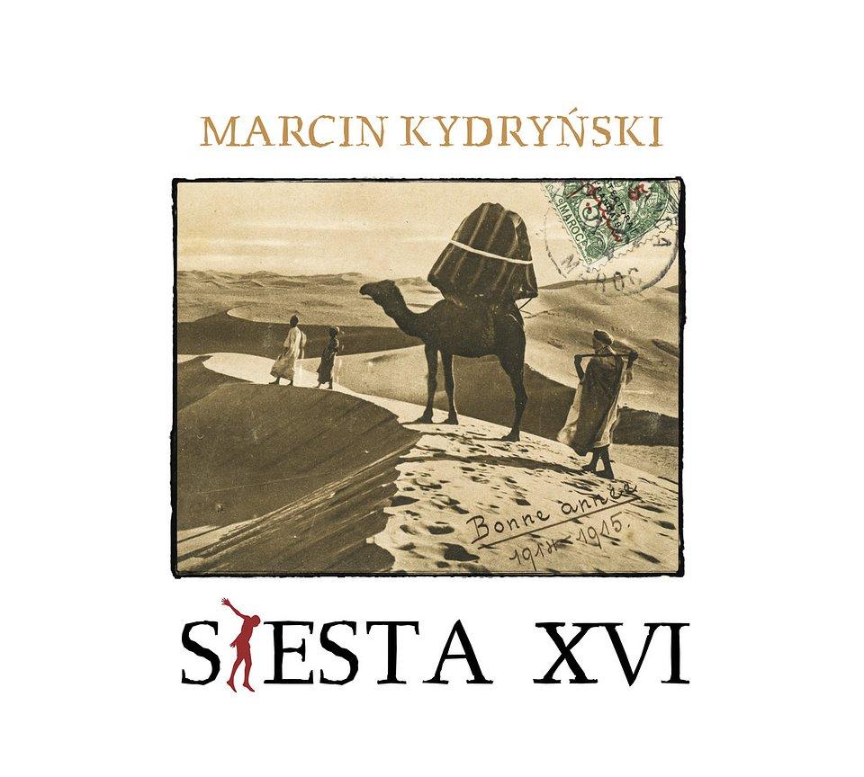 Siesta XVI (CD) 41,99 zł.jpg