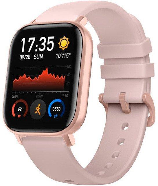 Xiaomi, Smartwatch, Amazfit GTS, różowy 550 zł.jpg