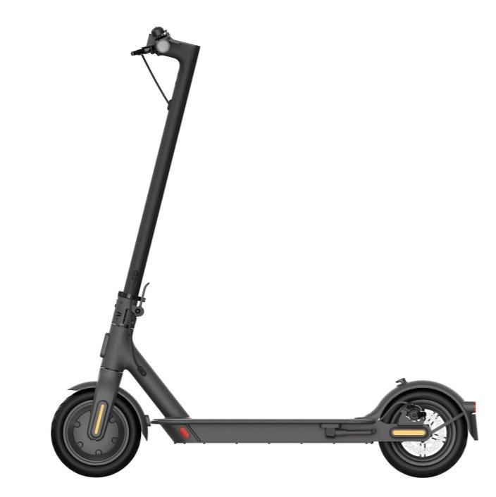Xiaomi, Hulajnoga elektryczna, Mi Electric Scooter Essential 1694 zł.jpg