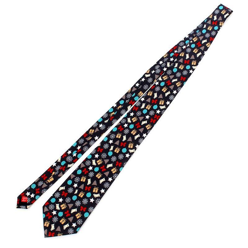 Joy & Fun, Krawat, bombki 49,99 zł.jpg