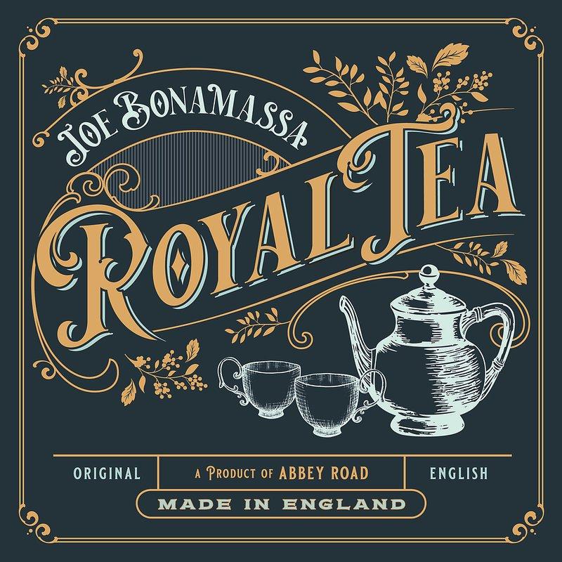 Joe Bonamassa -Royal Tea (Deluxe Limited Edition) 70,99 zł .jpg