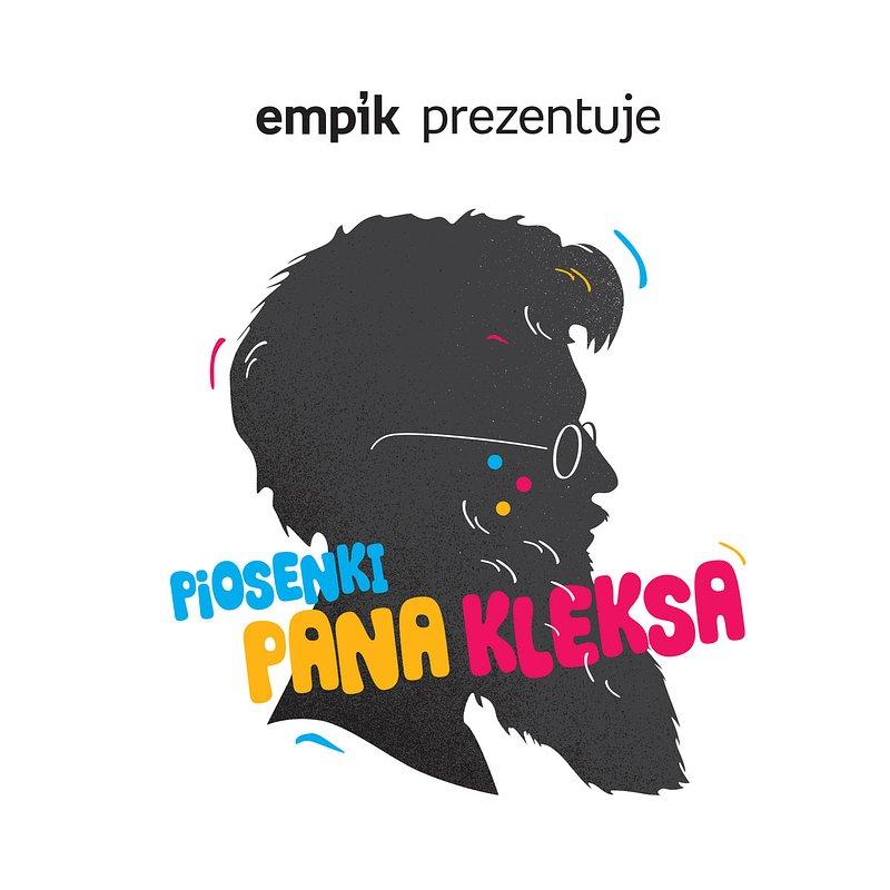 Empik prezentuje- Piosenki Pana Kleksa 19,99 zł.jpg