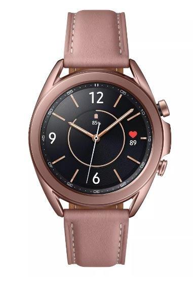 Smartwatch SAMSUNG Galaxy Watch SM-R850NZSAEUE 1899,00 zł.jpg